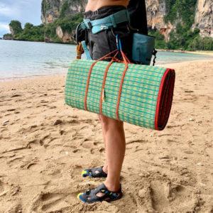 Скалолазание в тайланде